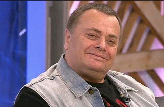 Отец певицы Владимир Фриске