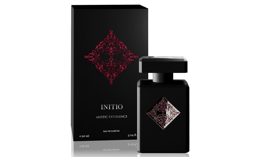 Парфюмерная вода Mystic Experience, Initio