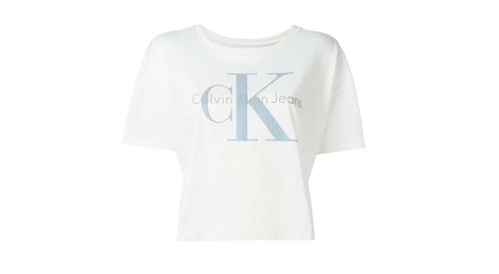 Топ Calvin Klein, 2800 р. (farfetch.com)