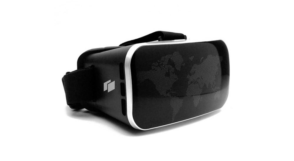 Очки виртуальной реальности, 2500 р. (mvideo.ru)