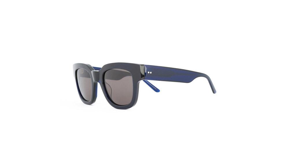 Солнцезащитные очки Sun Buddies,  7700 р. (farfetch.com)