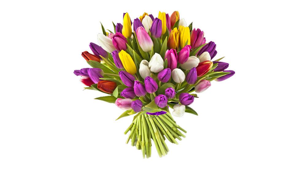 Абонемент на доставку цветов, 3500 р. в месяц (vc.ru)