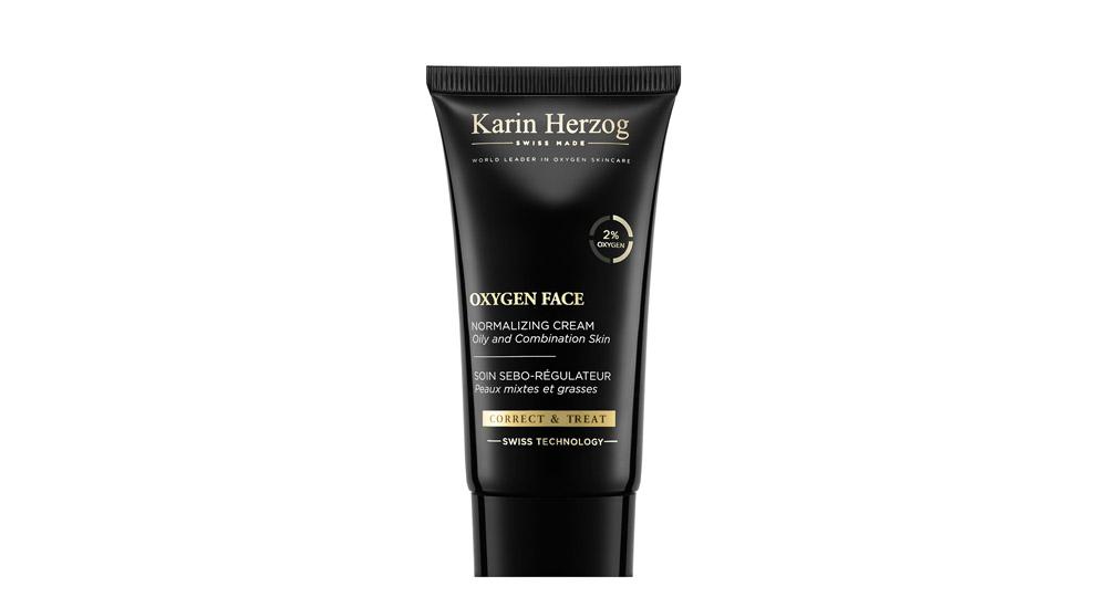 Крем для лица Karin Herzog, 3250 р. (karinherzog.ru)
