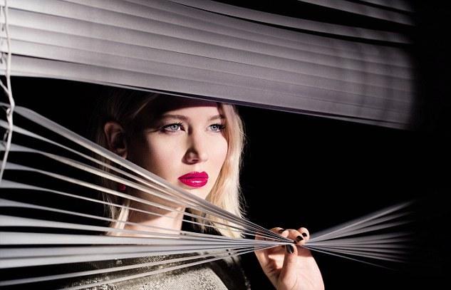 Кадры из новой кампании Dior