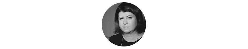 Ирина Воронова, топового стилиста «Профиль Professional Club»