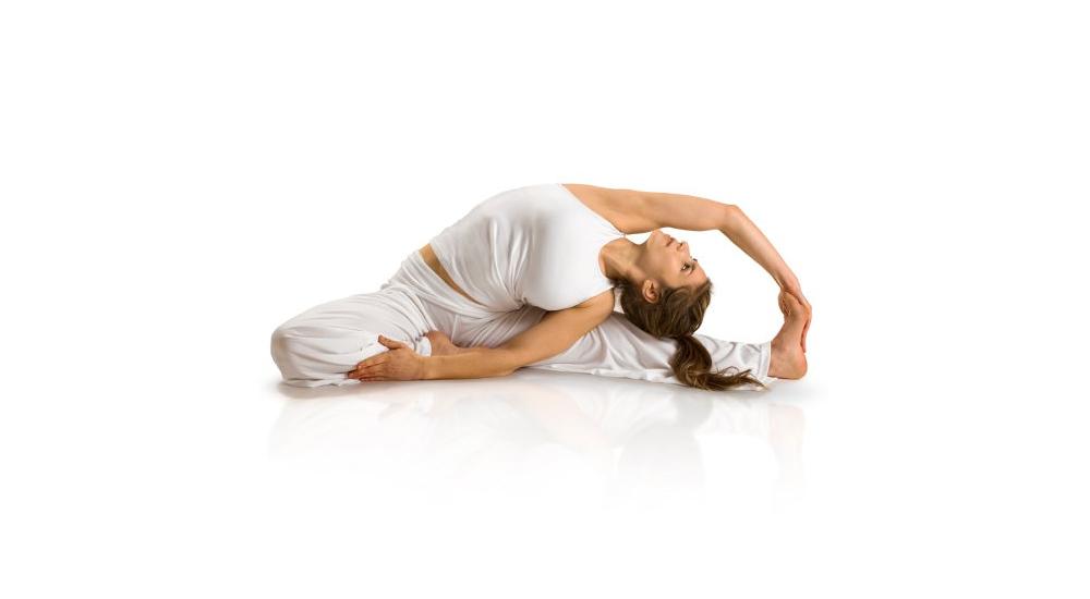 Сертификат на занятия йогой 50000 р. (yoga-ru.ru)