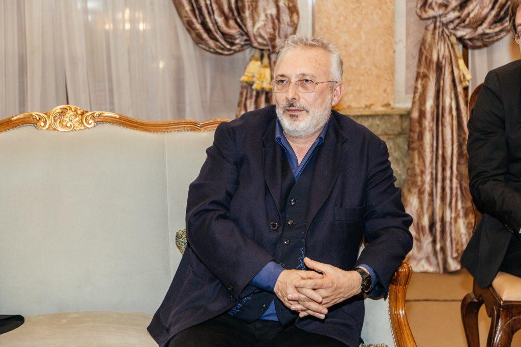 Джорджио Вигна