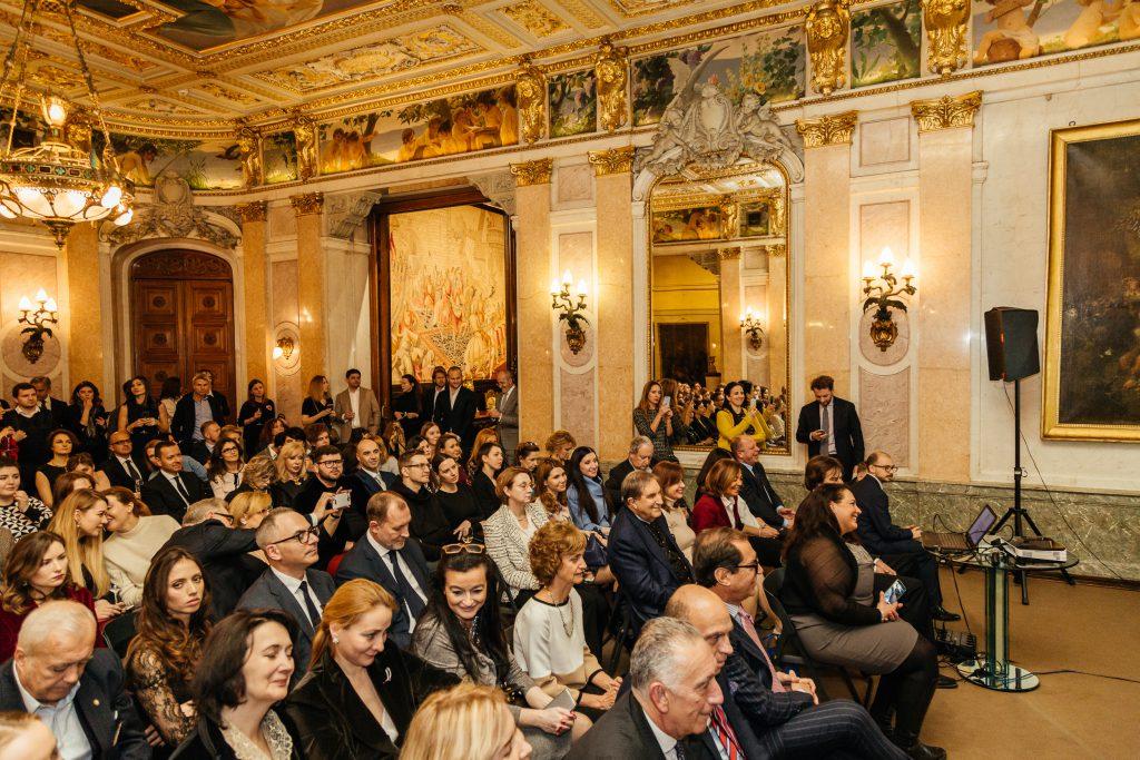 Международный день итальянского дизайна