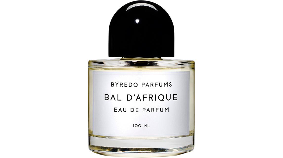 Bal D'afrique от Byredo