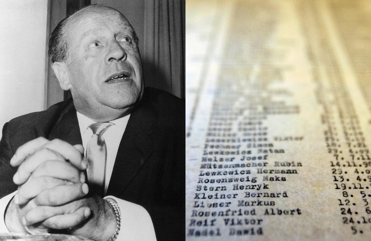 obituary for oskar schindler essay