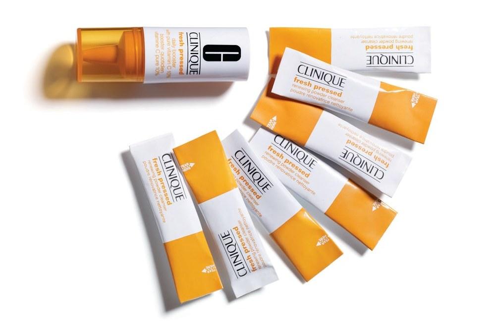 Система ухода с витамином C Clinique Fresh Pressed™ 7-Day System with Pure Vitamin C