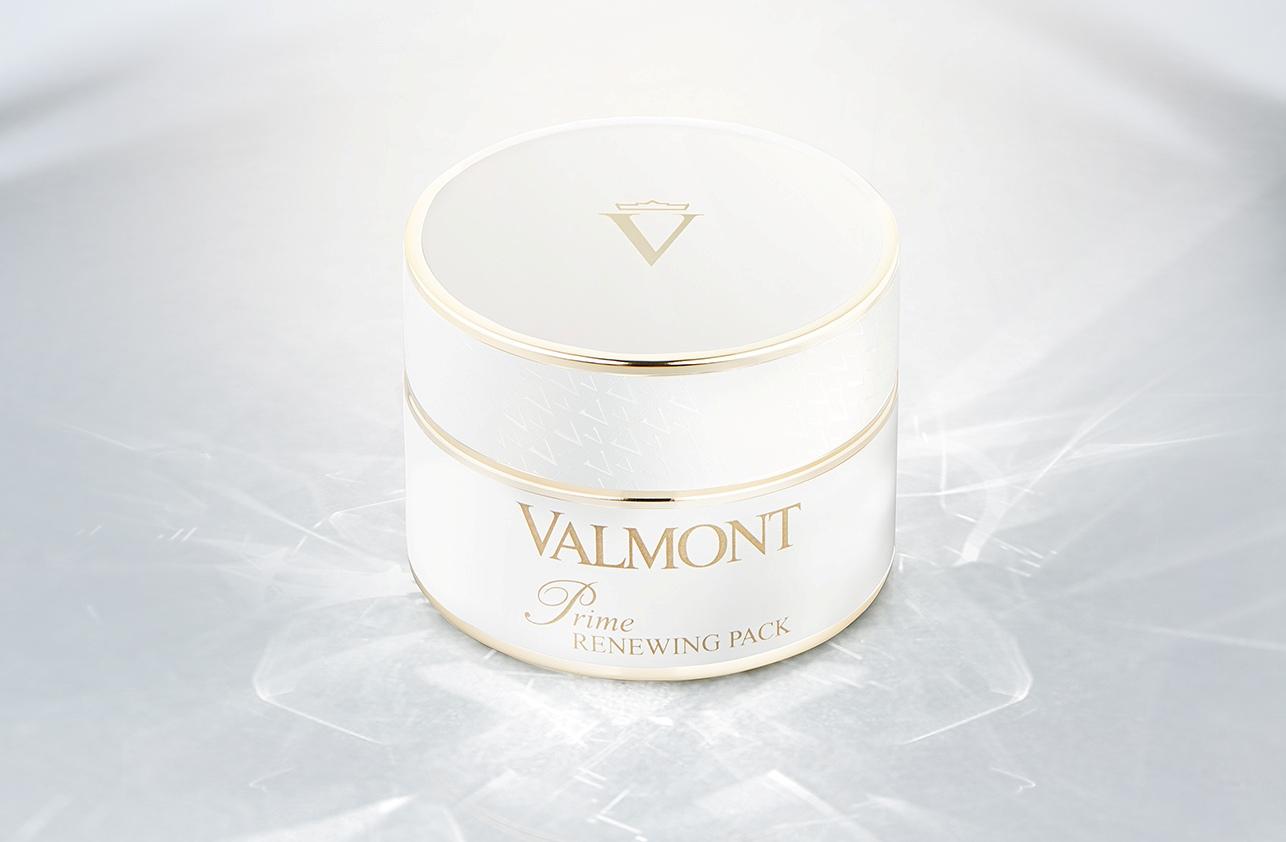 Маска антистресс Prime Renewing Pack, Valmont
