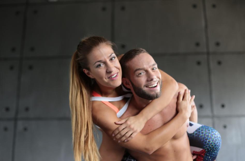 Анастасия и Станислав Сконечны