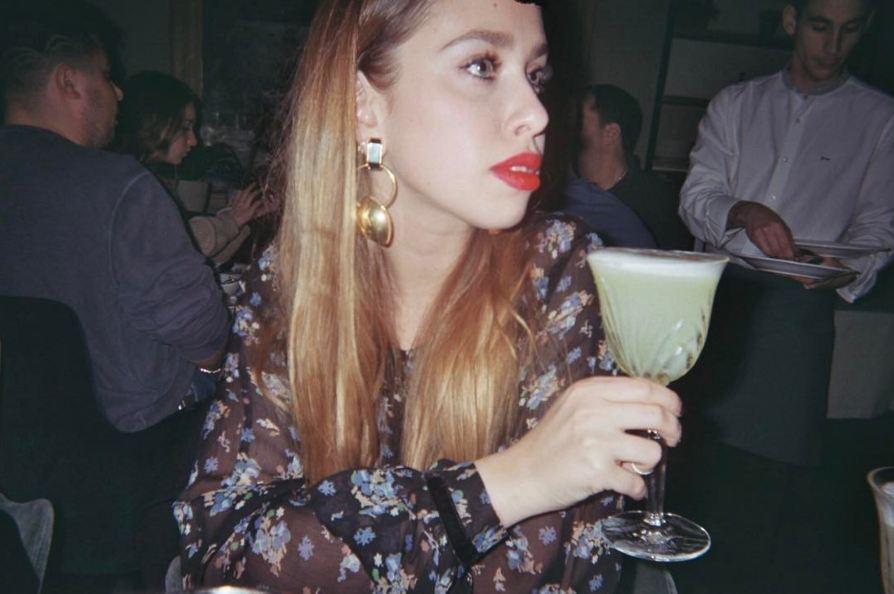 Лиза Аминова