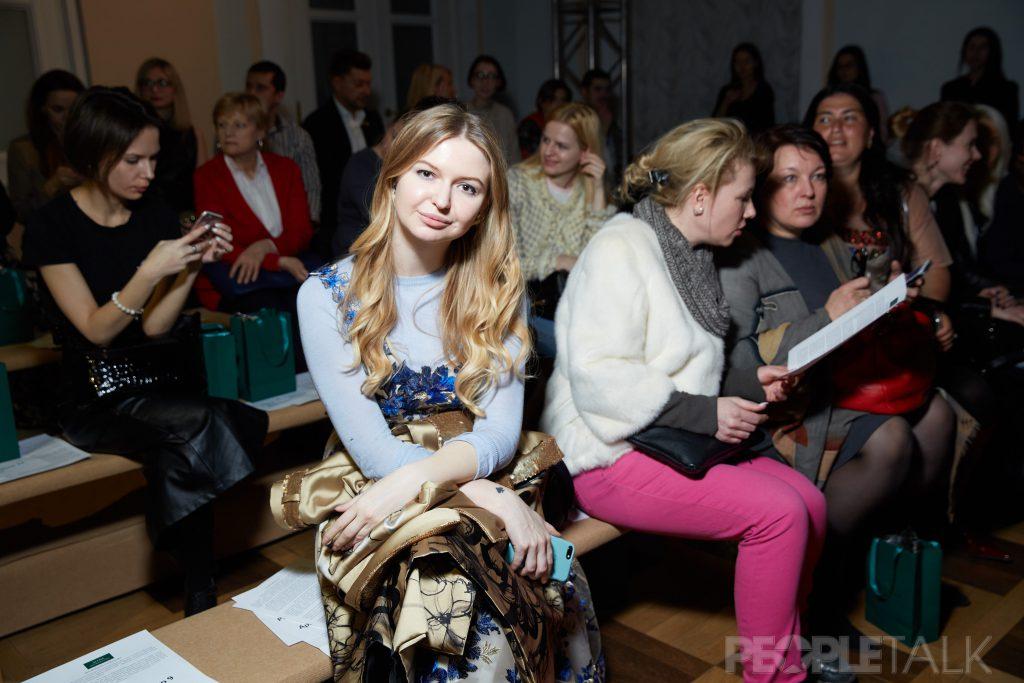 Алена Литковец
