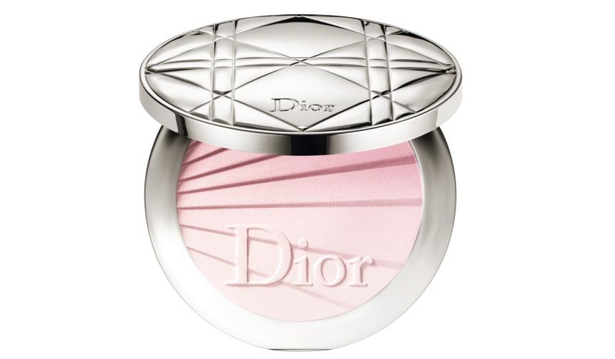 румяна Dior