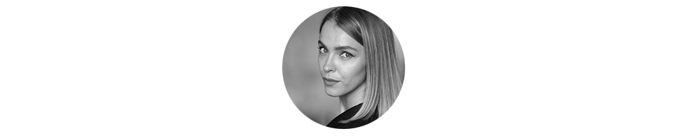 ведущий визажист Dior в России Роксана Аракелян