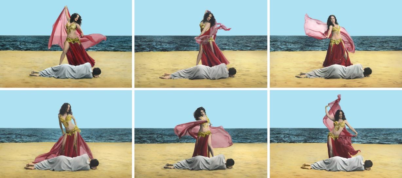 I Saved My Belly Dancer, Юссеф Набил