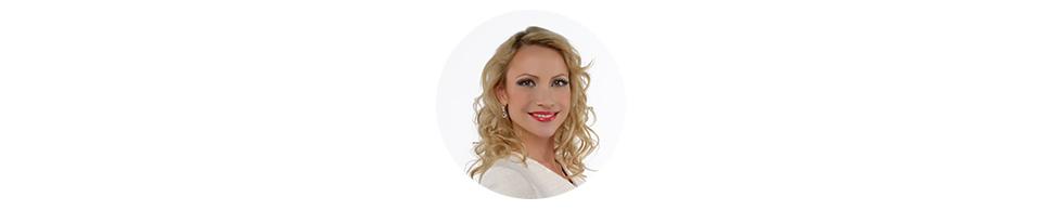 Анна Савина – мастер перманентного макияжа международного класса