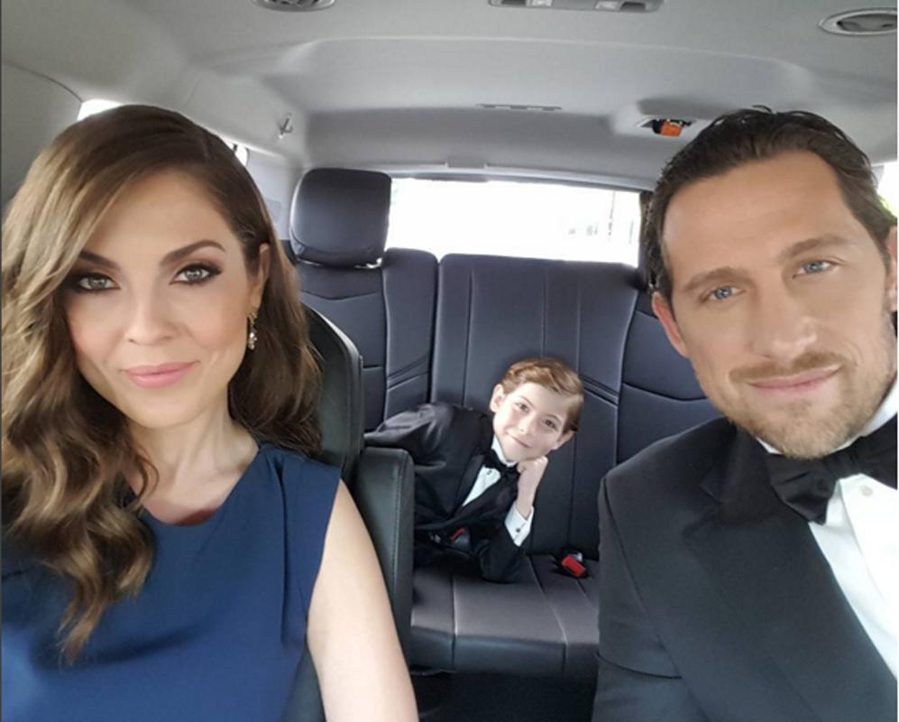 Джейкоб Трэмбле едет с родителями на «Оскар»