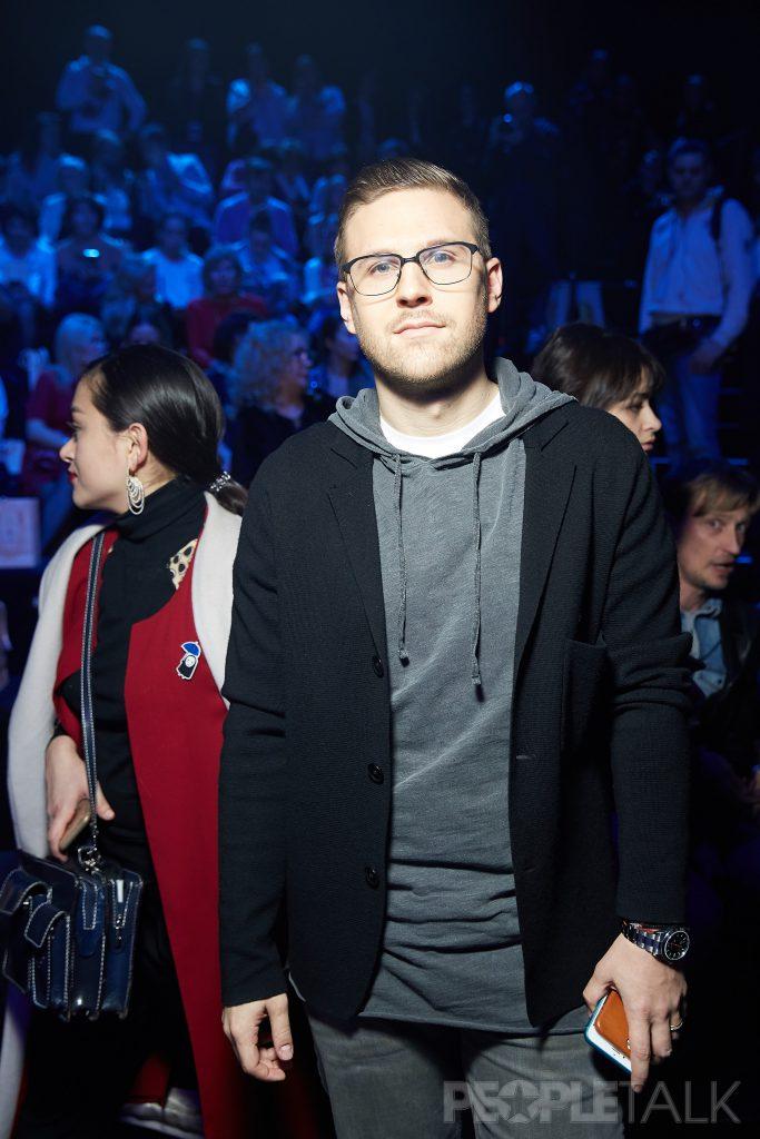 Петр Максаков