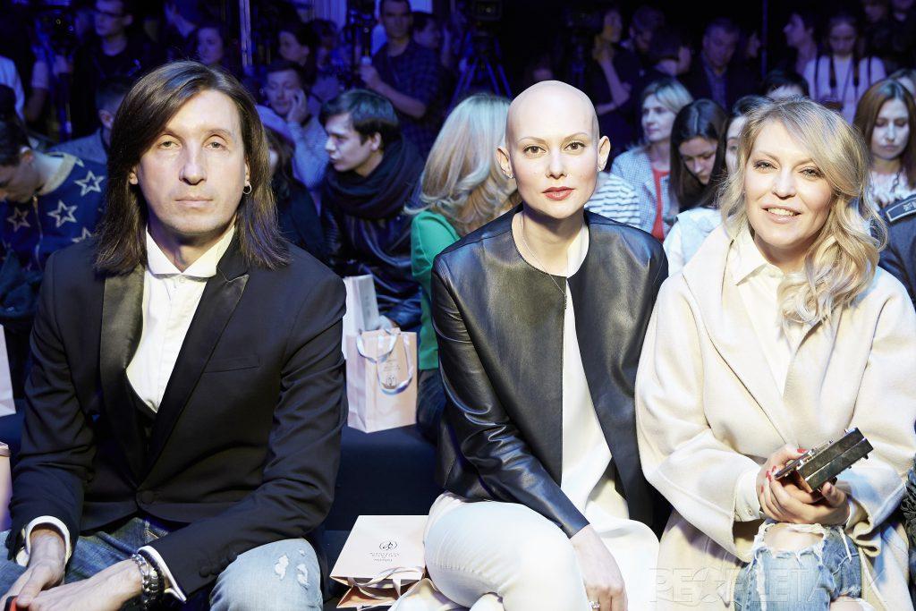 Сергей Сысоев и Дарья Михалкова