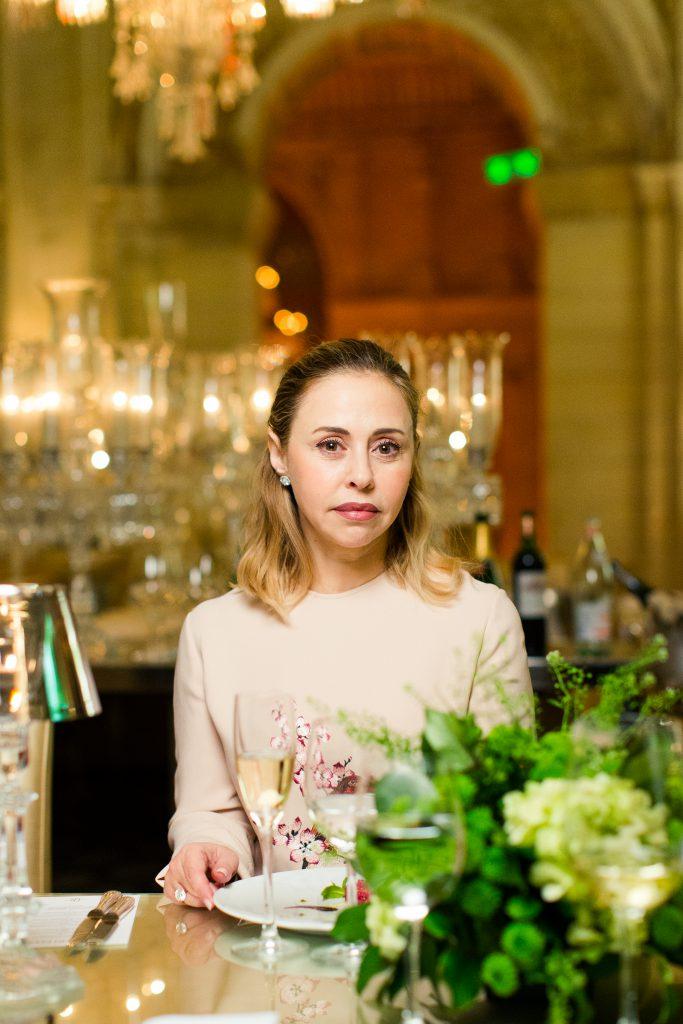 Мария Перлич