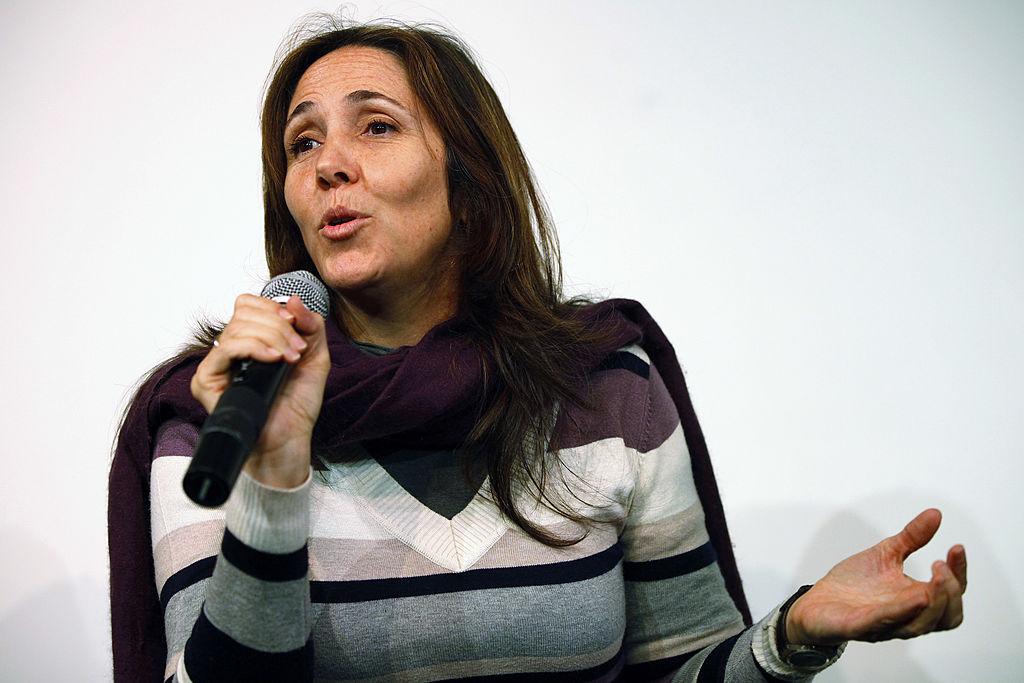 Мариэла Кастро