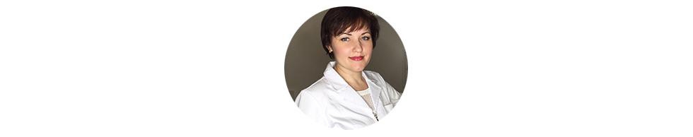 Ольга Антонова, дерматовенеролог, косметолог, врач-трихолог центрального института дерматокосметологии, пластической хирургии и стоматологии (ЦИДК)