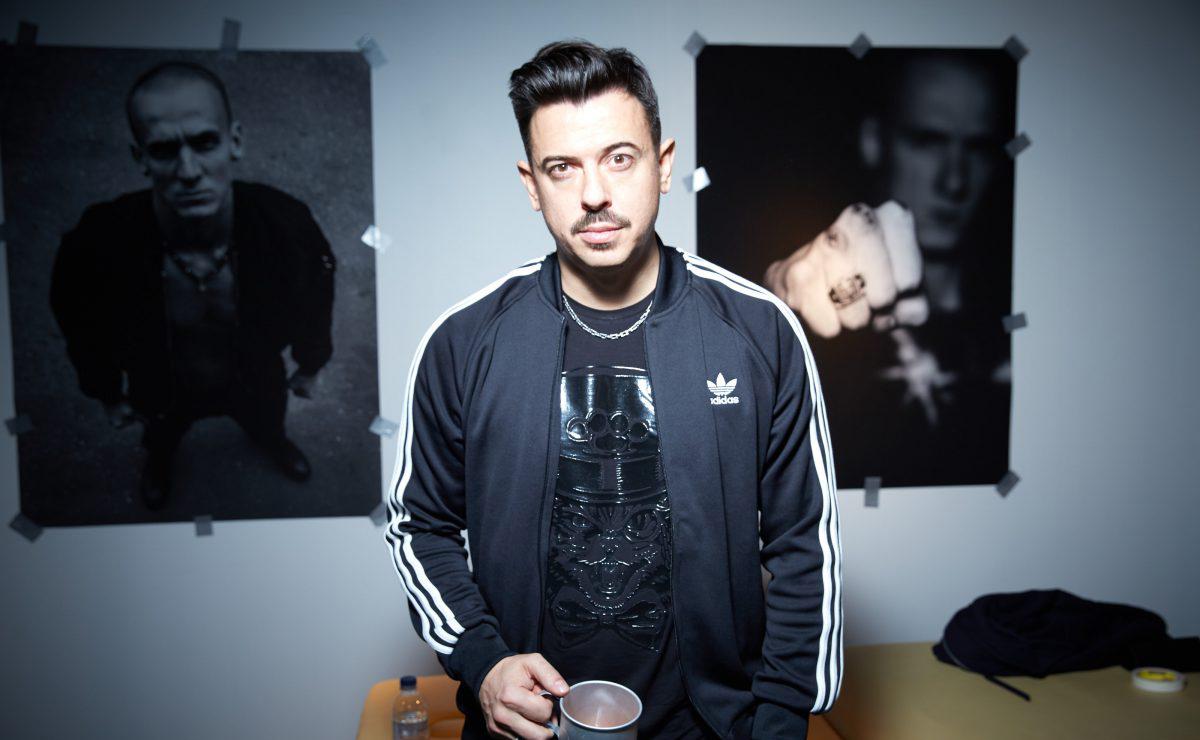 Денис Симачев