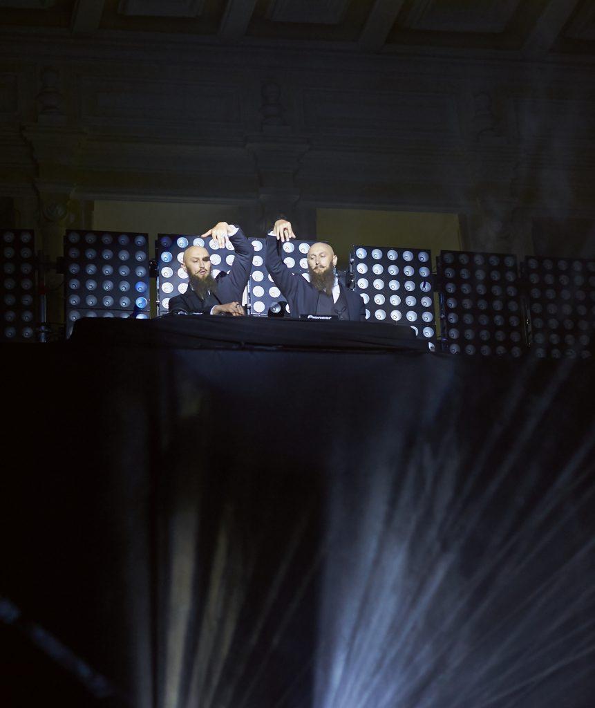 DJ S-Brother-S