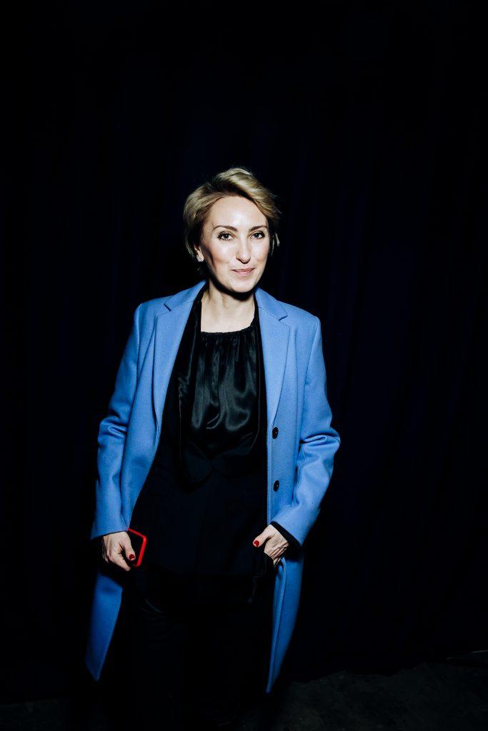 Ирина Елизарова