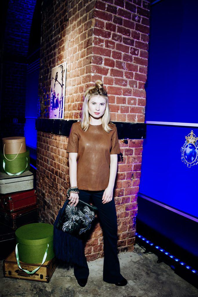 Анна Цуканова-Котт
