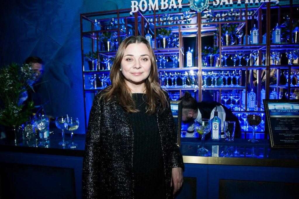 Наталья Лучанинова
