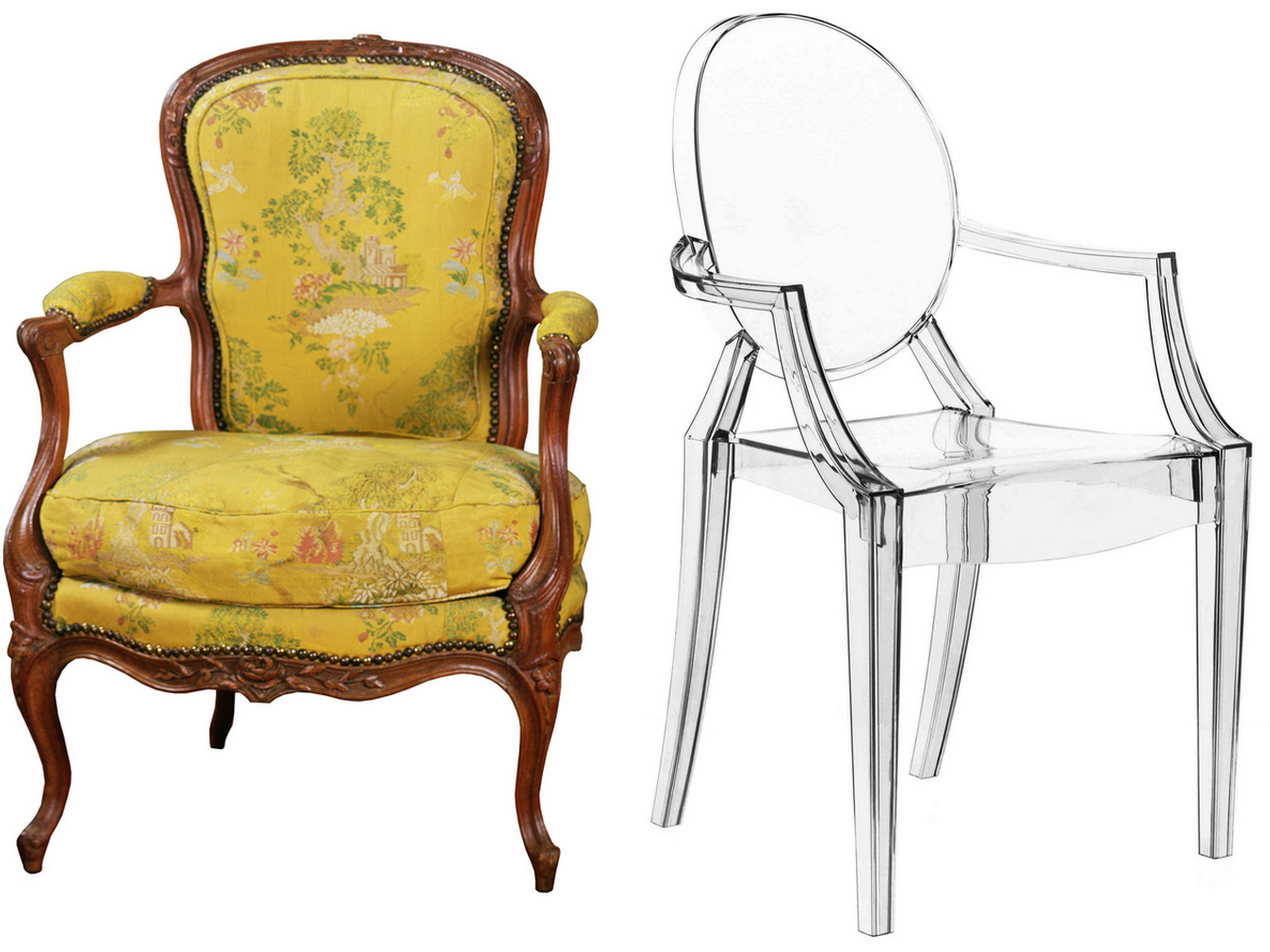 филипп старк стул