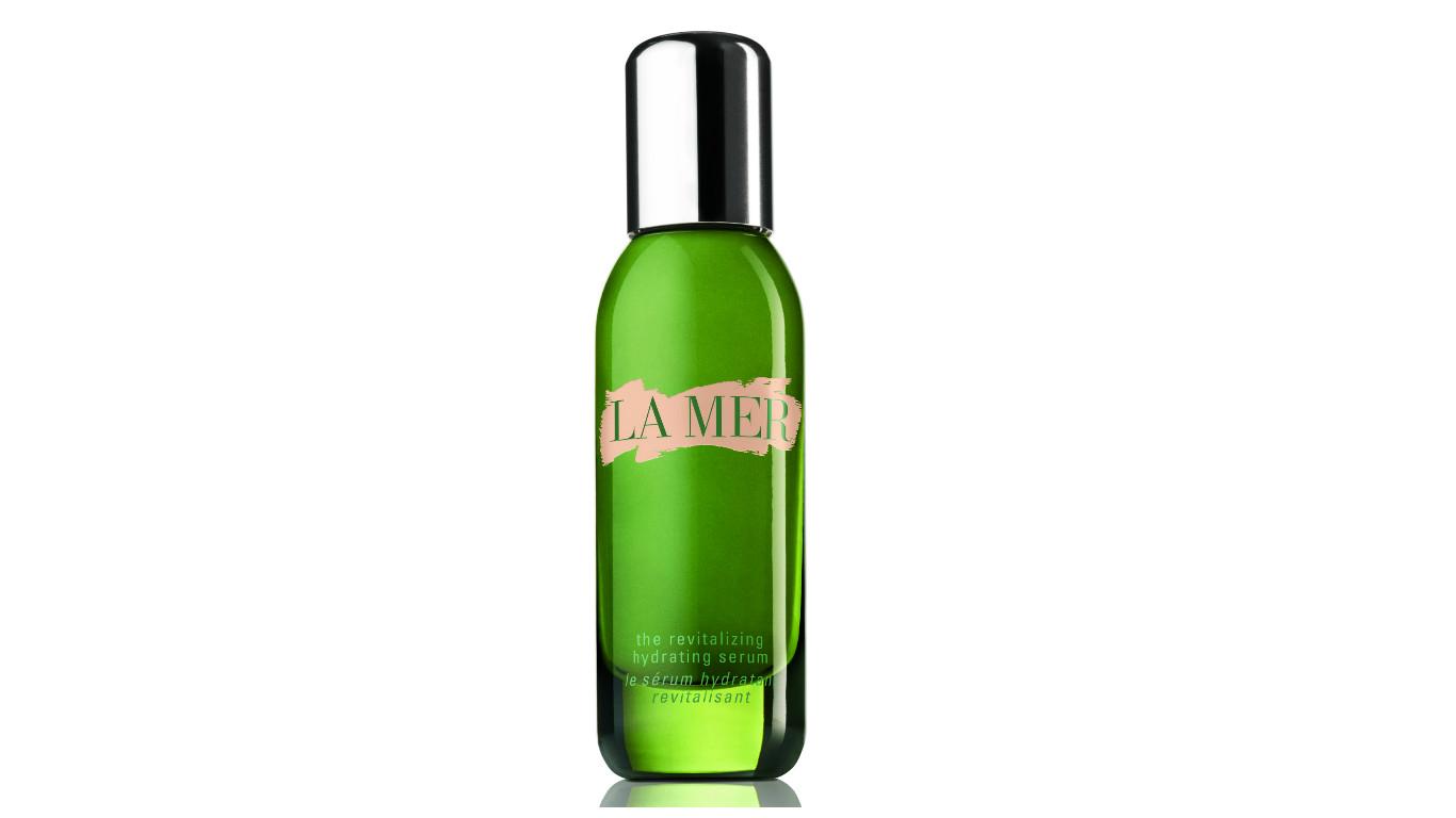 Тонизирующая увлажняющая сыворотка The Revitalizing Hydration Serum, La Mer