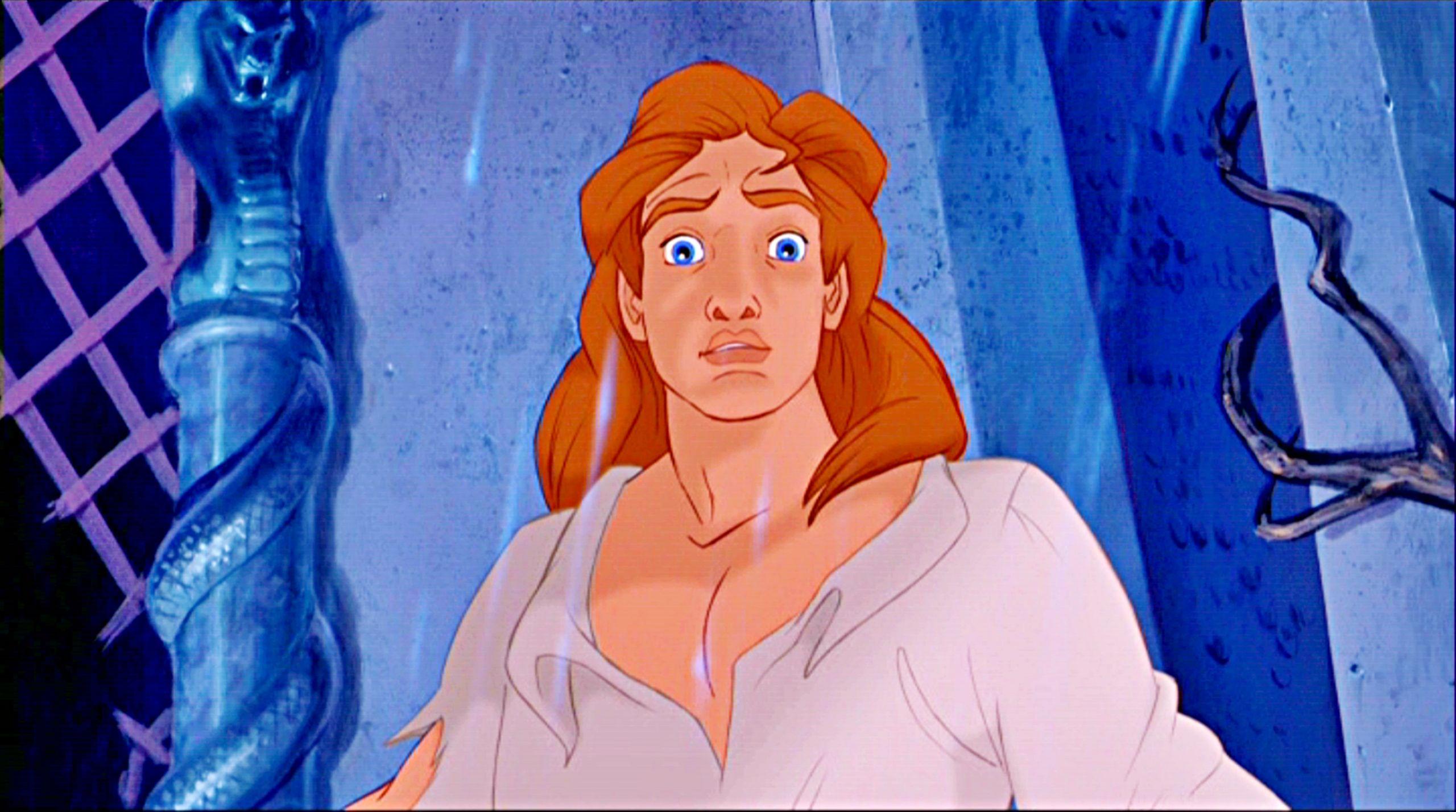 Голливудские актеры, которые похожи на принцев Disney