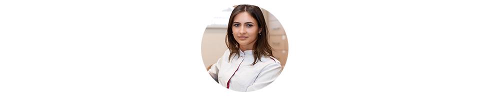 Оксана Нестеренко, врач-дерматолог, косметолог Центрального института дерматокосметологии, пластической хирургии и стоматологии (ЦИДК)