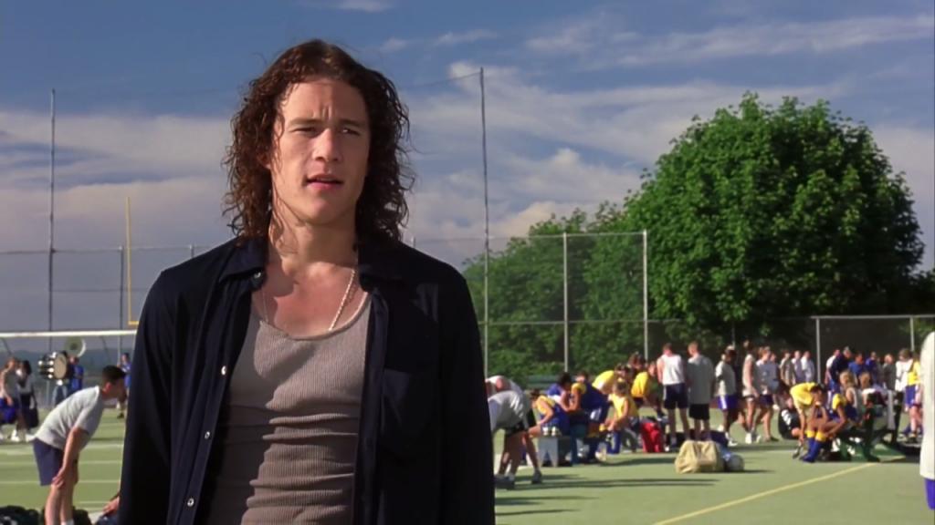 Кадр из фильма «Десять причин моей ненависти»