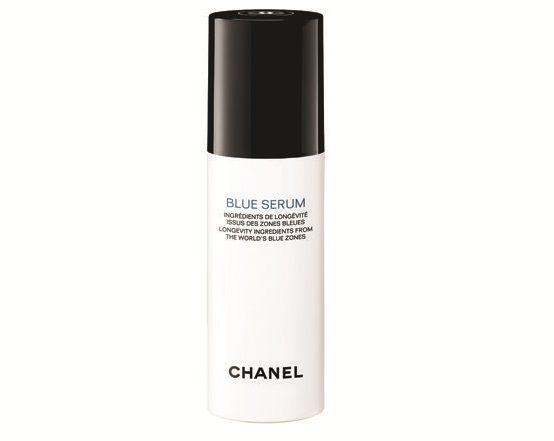 сыворотка, активирующая молодость кожи, Chanel Blue Serum