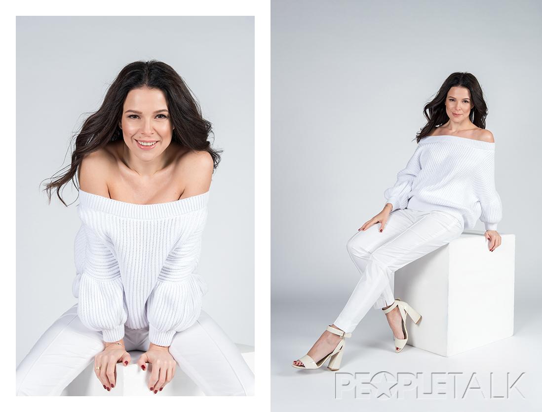 Мария Верник