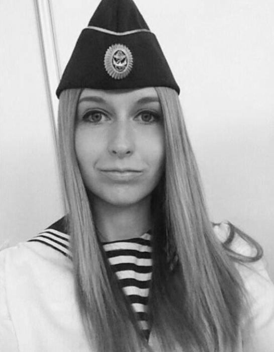 Юлия Красикова