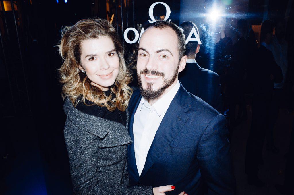 Инна и Вадим Козерук