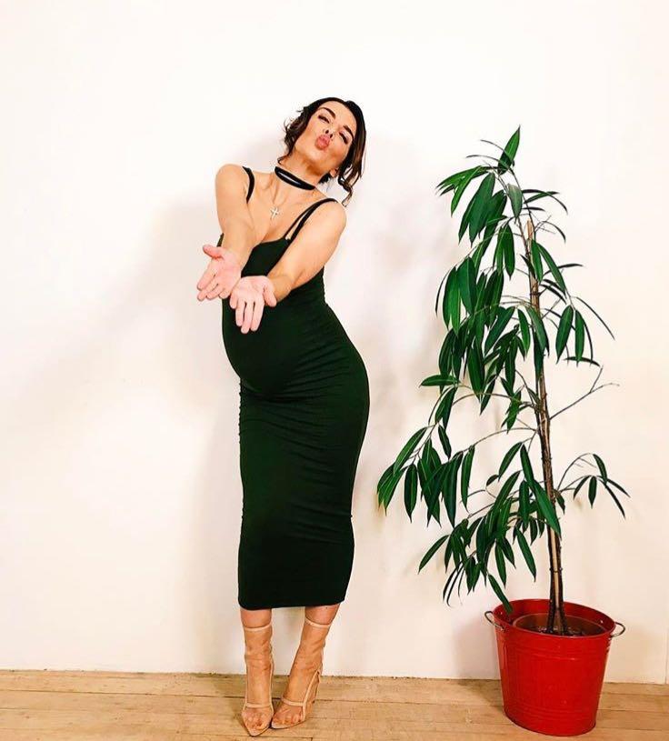 Анна Седокова (апрель)