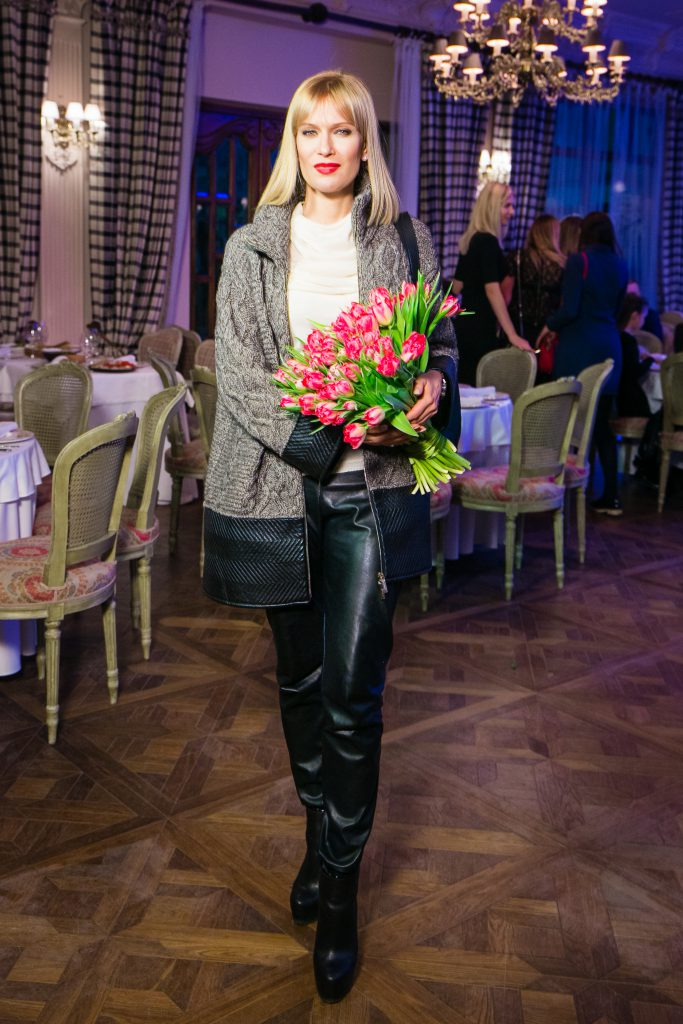 Олеся Судзиловская