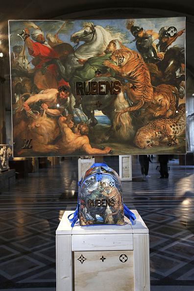 Новая коллекция сумок Louis Vuitton