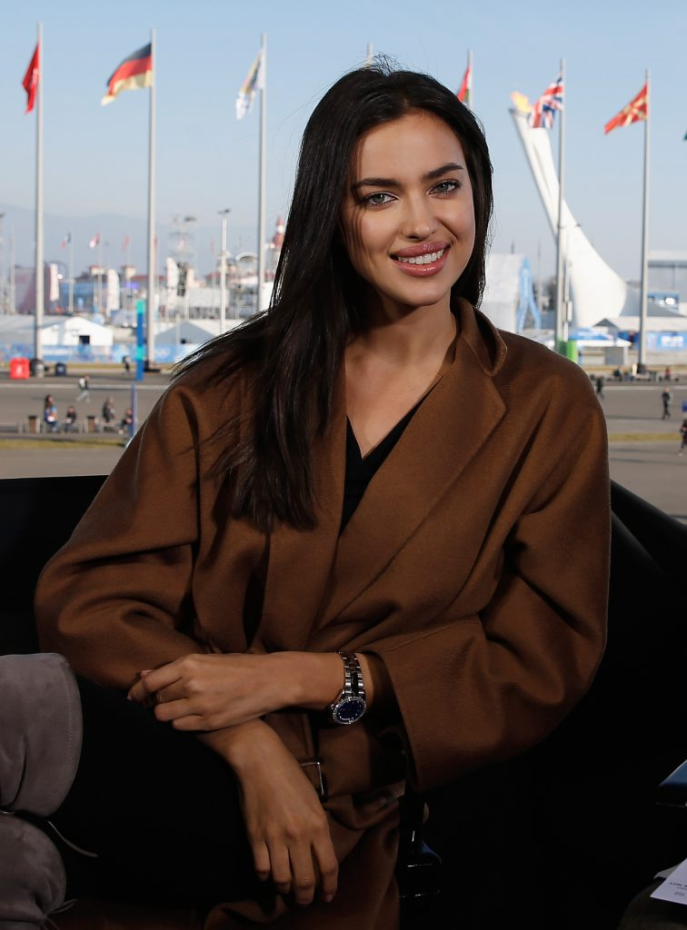 Ирина Шейк 2014