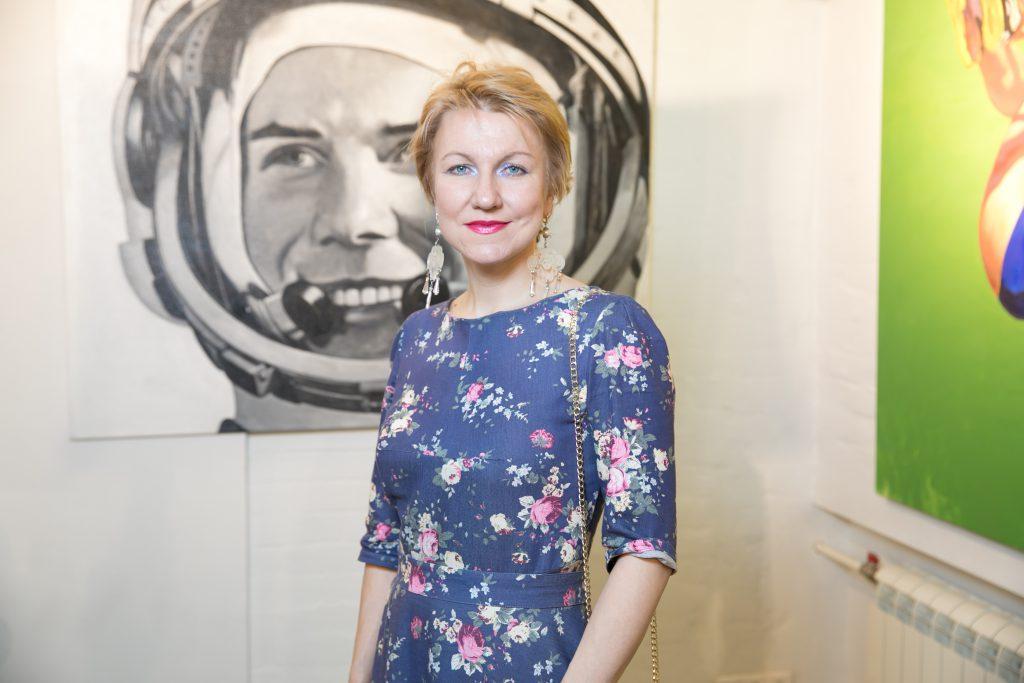 Ирина Гузова