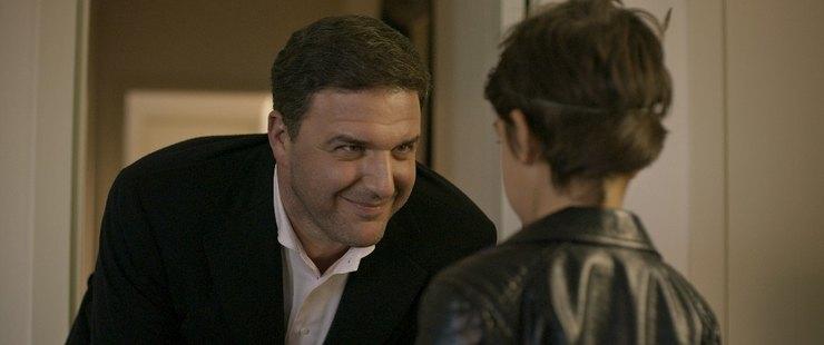 Кадр из фильма «Яна+Янко».