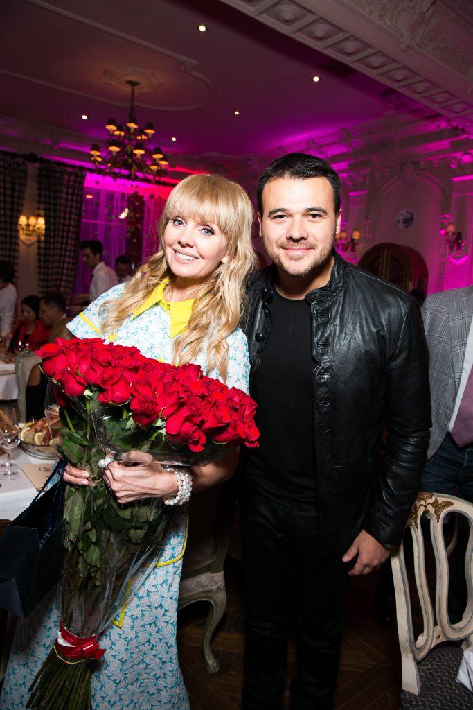 Валерия и Эмин